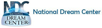 National Dream Center Logo