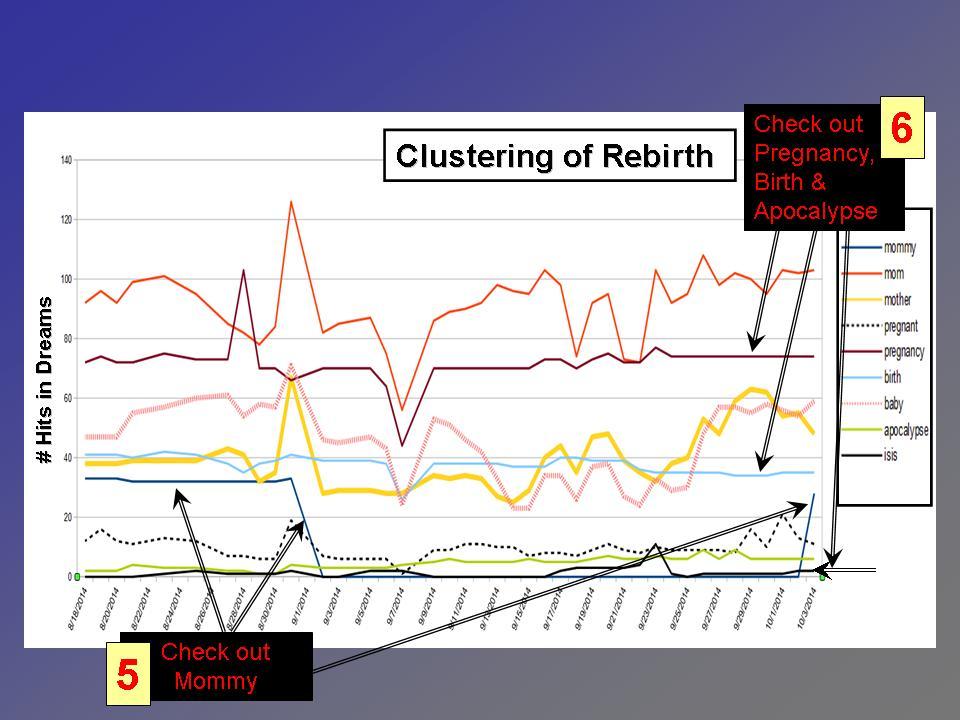 Rebirth Inspection5,6