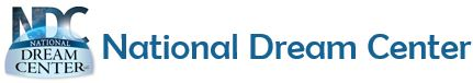 National Dream Center Retina Logo